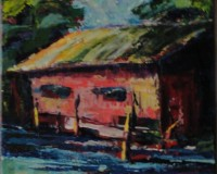 Boathouse II